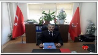 Yaşar Ateş TEMAD Balıkesir İl Başkan adaylığını açıkladı