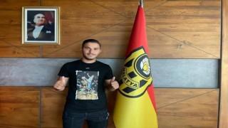 Yeni Malatyaspor, Cengizhan Akgünü renklerine bağladı