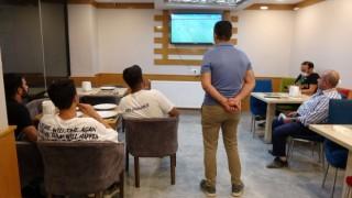 Yüksekovalılar Türkiye - Galler maçına kilitlendi