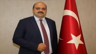 Aziziye Belediye Başkanı Orhandan 23 Temmuz mesajı