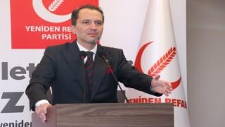 Fatih Erbakandan Tunus açıklaması: