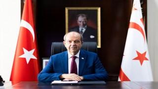 KKTC Cumhurbaşkanı Tatardan ABye Kapalı Maraş tepkisi