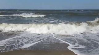 Mudanyanın sahillerinde denize girme yasağı 1 gün daha uzatıldı