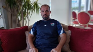 """Mustafa Er: """"İlk hafta maçını evimizde ve taraftarımızla oynamak avantaj"""""""