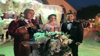 (ÖZEL) Kızının nikahı kıyan evlendirme memurunun duydu dolu anları