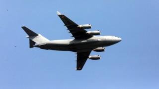 ABD, Kabilden kalkış yapan uçağın iniş takımında bulunan insan kalıntılarıyla ilgili soruşturma başlattı