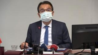 Çankırı Valisi Abdullah Ayaz: Hayatını kaybeden 5 kişiden 3ü aşı olmamış