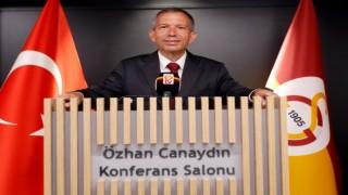 """Remzi Sanver: """"Galatasarayın hakkını her zeminde, tereddütsüz ve tavizsiz arayacağız"""""""