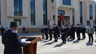 19 Eylül Gaziler Günü Darendede de kutlandı