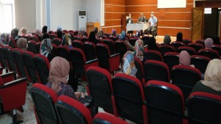 4-6 yaş grubu Kuran Kursu öğreticileriyle istişare toplantısı yapıldı