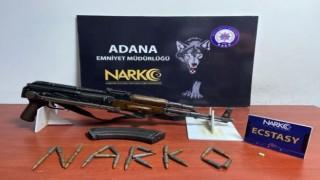 Adanada 171 torbacıdan 9u tutuklandı