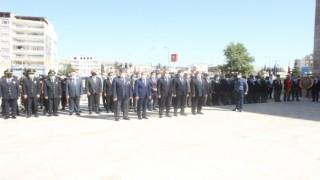 Adıyamanda, 19 Eylül Gaziler Günü kutlandı