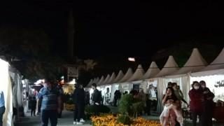 Ahiliğin merkezi Kırşehirde esnaf dayanışması