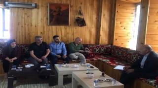 """AK Parti Bayburt İl Başkanı Polat: """"Askeri birlik üniversitenin kente katkısıyla aynı olacak"""""""