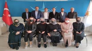 AK Parti Bayburt İnsan Hakları Başkanlığı, Menderes, Zorlu ve Polatkanı idam edilişlerinin 60. yılında andı