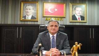 AK Parti, belediyeden işçi çıkarılmasına tepki gösterdi