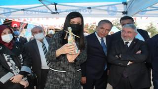"""AK Parti Genel Başkan Yardımcısı Karaaslan: """"2014 yılından bugüne kadar ülkemizde 24.2 milyon ton atık geri dönüştürüldü"""