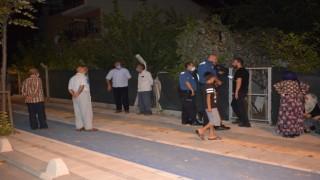 Akraba aileler arasında bıçaklı silahlı düğün kavgası: 3 yaralı