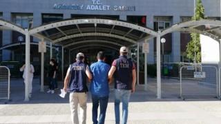 Aksarayda firari FETÖ/PDY üyesi yakalandı