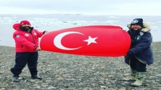 Amasya Üniversitesi 2. kez 'Ulusal Kutup Programında