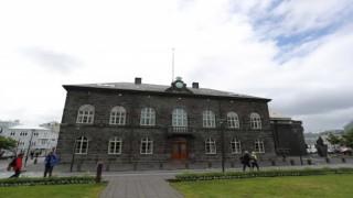 Avrupanın çoğunluğu kadınlardan oluşan ilk parlamentosu İzlandada seçildi