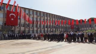 Aydında 19 Eylül Gaziler Günü kutlandı
