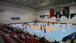 Aydının Sultanları Balkan Kupasında adını finale yazdırdı