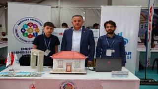 Bağcılar Belediyesi de TEKNOFEST 2021de