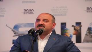 Bakan Varanktan CHPye tepki: Madem Yunanistanın tezlerini savunuyorsunuz gidin Yunanistanda siyaset yapın