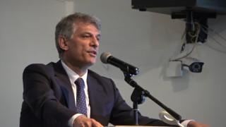 Bakan Yardımcısı Alparslan: Türkiyenin her köşesinde değerlerimizi yaşatmak durumundayız