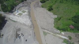 Bartının içme suyu problemi Bahçecik yeraltı barajıyla çözülecek