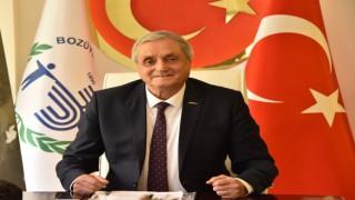 Başkan Bakkalcıoğlunun 19 Eylül Gaziler Günü mesajı