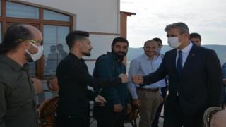 Başkan Köse belediyenin projelerini değerlendirdi