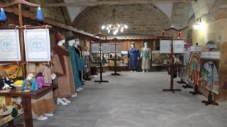 Bayburtta Cihad-ül Ekber Danişmendliler ve Bir zamanlar Selçuklu sergisi açıldı