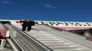 BBP Genel Başkanı Destici ABDye gidiyor