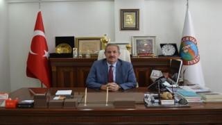 Belediye Başkanı Necati Gürsoydan Adilcevaza doğalgaz müjdesi