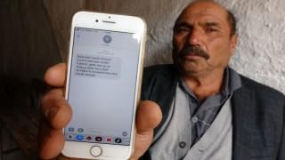 Boğularak öldürülen kadının babasından 'idam yasası çağrısı