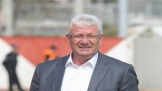 Bursalı teknik direktör Bursaspor-Ankaragücü maçını izlerken kalp krizi geçirdi