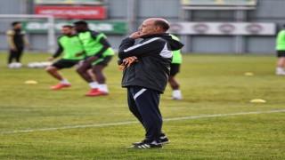 Bursasporda Ankaragücü maçı hazırlıkları 4 eksikle devam etti