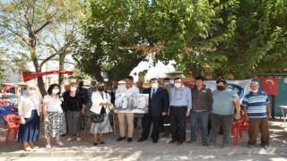Büyükşehir ve MASKİ ekipleri Ahmetlide vatandaşları dinledi