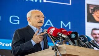 """CHP Lideri Kılıçdaroğlu: """"Bir ülkenin ortalama yüzde 2si zeki insanlardan oluşuyor"""""""