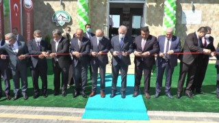 Deliklitepe Seyir Terası hizmete açıldı