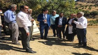 Diyarbakır Büyükşehir Belediyesi evleri ziyaret edip kadınların sorunlarını dinliyor