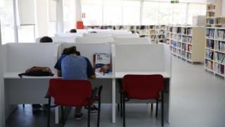 Doğan Hızlan Kütüphanesi yenilendi