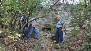 Doğu Roma İmparatorluğunun gözdesi olan kentte, asırlardır keşfedilmeyi bekleyen cevher