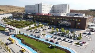 Dolandırıcıların bu seferki adresi Yozgat Şehir Hastanesi oldu