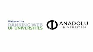 Dünya Üniversiteler Sıralamasında Anadolu Üniversitesi farkı