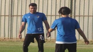 Elazığspor kalecisi Okana 4 maç men cezası