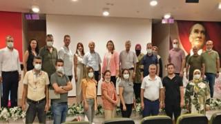 Enerjide örnek proje Adanadan