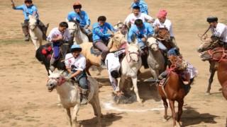 Ercişte Ulupamir Kültür Şöleni gerçekleştirildi